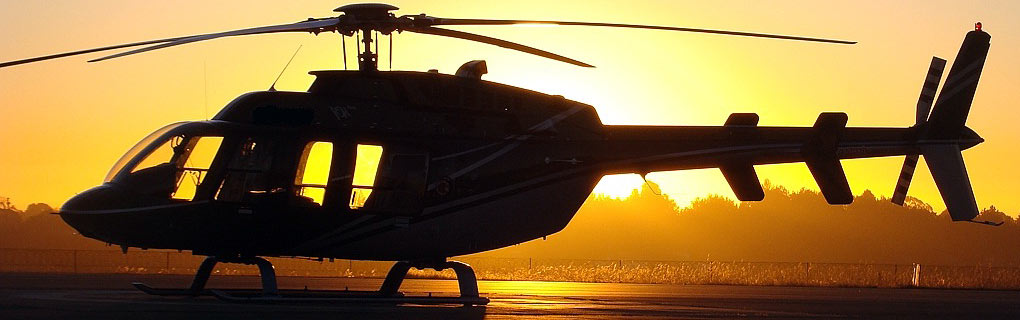 Belek VIP services provides rental helicopters..